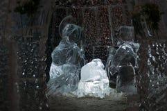 nativity του Ιησού Στοκ Εικόνες