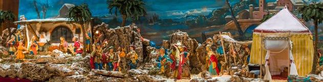 nativity zdjęcia stock