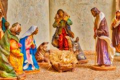 nativity obraz royalty free