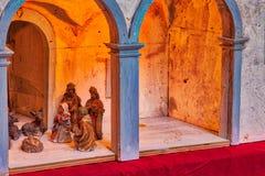 nativity fotografia royalty free