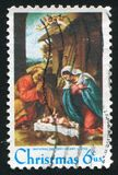 nativity Zdjęcie Royalty Free