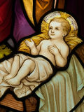 nativity Στοκ Φωτογραφία