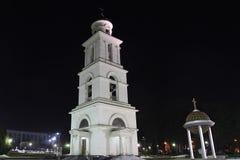 Nativity Cathedral in Kishinev Chișinău Moldova Stock Photo