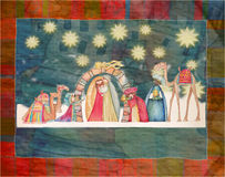 Nativity Royalty Free Stock Image