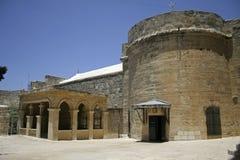 Nativity Church, Bethlehem Royalty Free Stock Images
