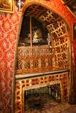 Nativity Church in Bethlehem. Stock Photos