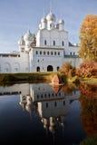 The Nativity Church in the Rostov Kremlin, Rostov the Great, Stock Photography