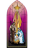 Nativity Royalty Free Stock Photos