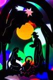 Nativity Stock Image