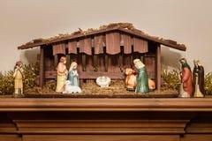 Free Nativity Scene Stock Image - 32839591