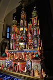 Nativity Stock Photography