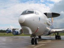 NATO AWACS E-3A Stock Photos