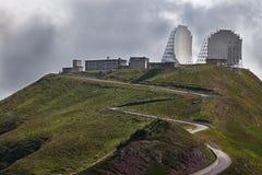 Nato base Royalty Free Stock Images