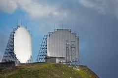 Nato base Stock Images