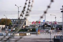 NATO Stock Image