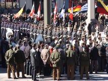 NATO di ammissione fotografia stock