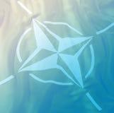 NATO symbol Stock Images