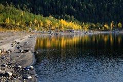 Natonal park in Kazakhstan Royalty Free Stock Photo