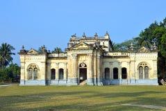Natore Rajbari Royalty-vrije Stock Afbeelding