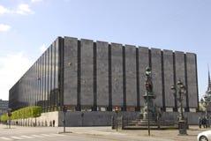 NATRIONAL BANK stock fotografie