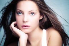 Natürliche Schönheit Lizenzfreies Stockbild