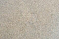 natte de textuurachtergrond van het zandstrand royalty-vrije stock foto