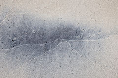 Natte zand abstracte achtergrond Stock Foto