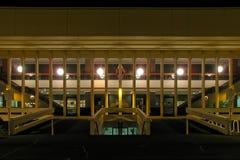 nattförskjutning Royaltyfri Foto