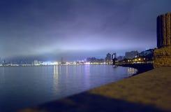 nattplatser Arkivfoton