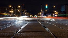 Nattprospekt Arkivbilder