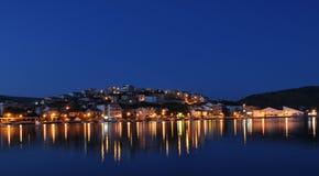 nattrogoznica Fotografering för Bildbyråer