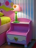 natttabell Royaltyfri Bild