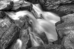 Nattural Bridge Yoho National Park Royalty Free Stock Image