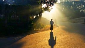 Natur av Bangladesh Arkivfoton