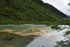 Natur in China Stockbilder