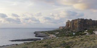 Natur-Festung Stockfotos