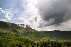 Natur-Frühling 3 Lizenzfreies Stockfoto