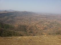 Natur hillstation stockfotos