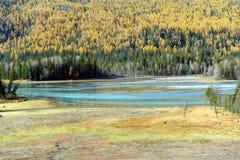 Natur kategorie: Kanas sceneria Obrazy Stock
