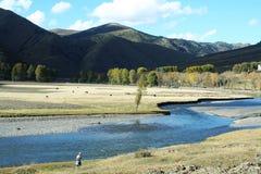 Natur-Landschaft Stockbilder
