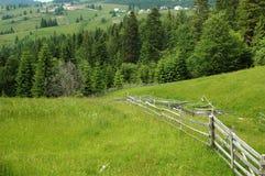 Natur, Lanscape Stockbild