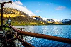 Natur och bransch Fotografering för Bildbyråer