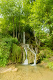 Natur in Serbien Stara Planina stockfotografie