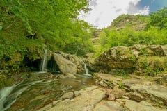 Natur in Serbien Stara Planina stockfotos