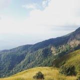 natur thailand Royaltyfria Bilder
