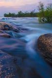 Natur in Thailand Stockfotos