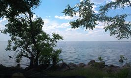 Natur Ukraine lizenzfreie stockbilder