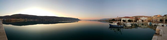 Natura της θάλασσας στοκ εικόνες με δικαίωμα ελεύθερης χρήσης
