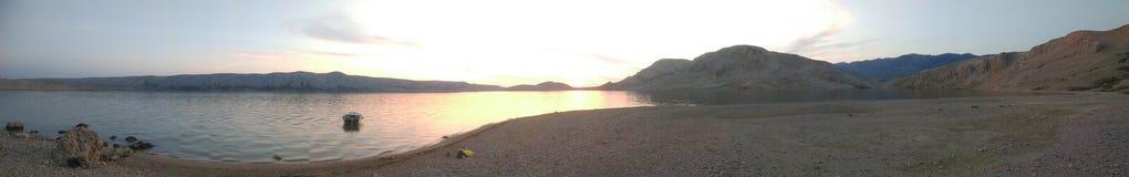 Natura της θάλασσας Στοκ εικόνα με δικαίωμα ελεύθερης χρήσης