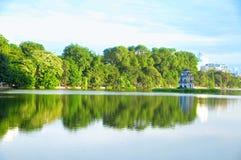 Natura del Vietnam Fotografia Stock